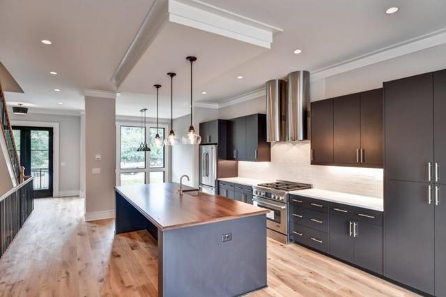2524 Appleden Place #7, Brookhaven, GA 30319 (MLS #6068068) :: North Atlanta Home Team