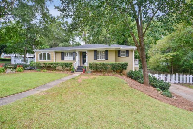255 Forest Avenue NE, Marietta, GA 30060 (MLS #6068074) :: North Atlanta Home Team
