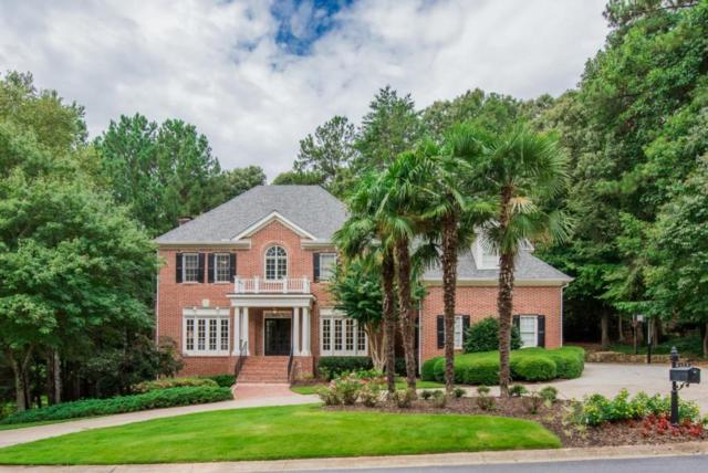 428 Langley Oaks Drive SE, Marietta, GA 30067 (MLS #6068076) :: RE/MAX Paramount Properties