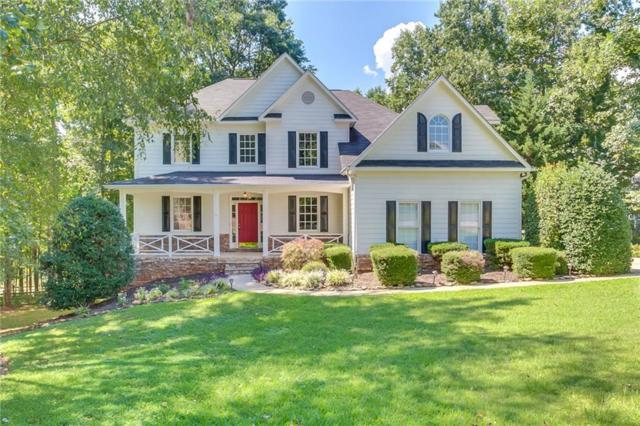 1710 Hawthorn Terrace, Cumming, GA 30041 (MLS #6068085) :: North Atlanta Home Team