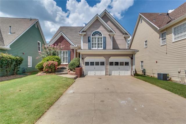 1943 Briar Pond Way, Marietta, GA 30066 (MLS #6068087) :: North Atlanta Home Team