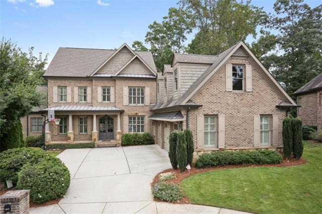 5395 High Point Manor, Atlanta, GA 30342 (MLS #6068133) :: North Atlanta Home Team