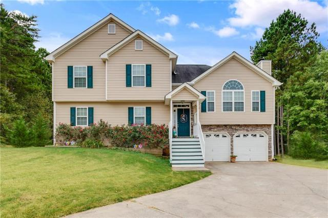 25 Hopkins Breeze, Adairsville, GA 30103 (MLS #6068136) :: Iconic Living Real Estate Professionals
