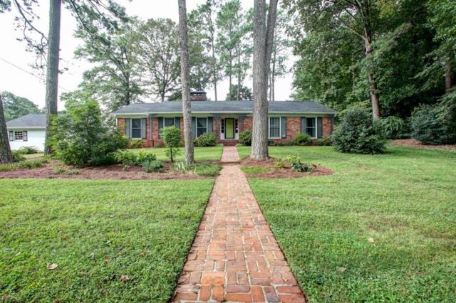 570 Woodvalley Drive SW, Marietta, GA 30064 (MLS #6068139) :: RE/MAX Paramount Properties