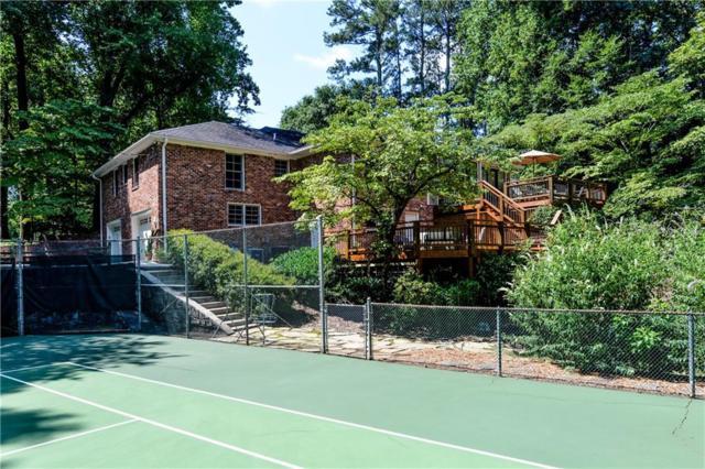 1620 Northridge Drive, Sandy Springs, GA 30350 (MLS #6068141) :: Iconic Living Real Estate Professionals