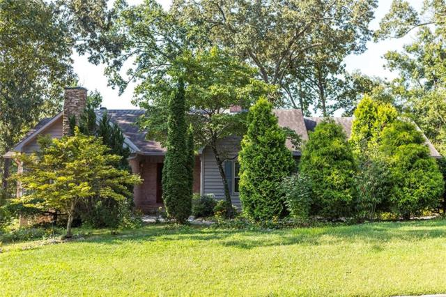 3 Gregory Drive SW, Rome, GA 30165 (MLS #6068144) :: The Russell Group