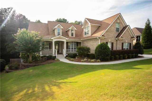 3475 Bulloch Lake Road, Loganville, GA 30052 (MLS #6068146) :: Iconic Living Real Estate Professionals
