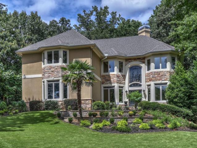 3193 Powers Ford SE, Marietta, GA 30067 (MLS #6068156) :: RE/MAX Paramount Properties