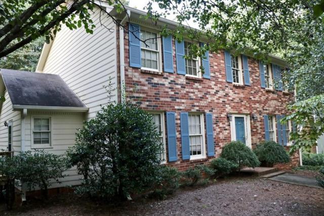 31 Queen Anne Drive, Mableton, GA 30126 (MLS #6068168) :: North Atlanta Home Team