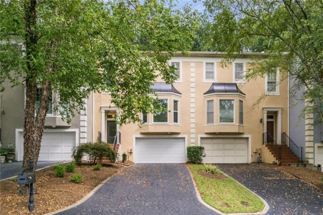 8985 Niblick Drive, Alpharetta, GA 30022 (MLS #6068169) :: The Cowan Connection Team