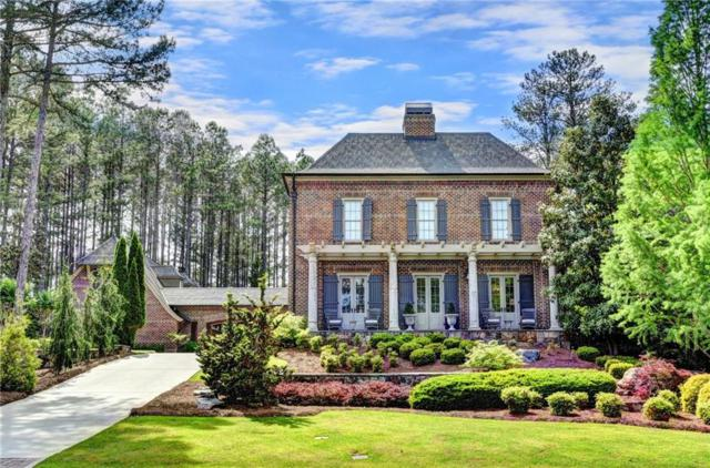 839 Middle Fork Trail, Suwanee, GA 30024 (MLS #6068213) :: The Russell Group