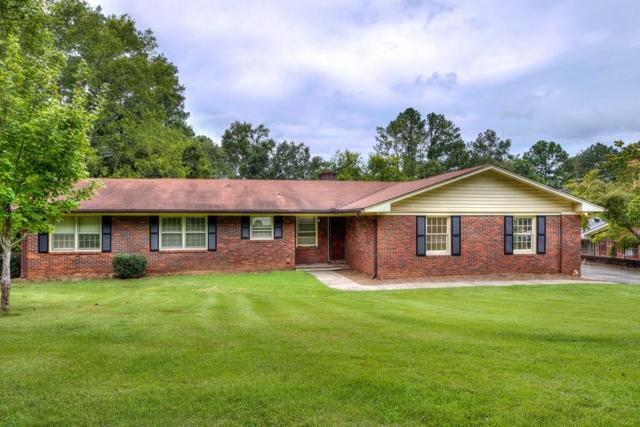 7 Weathers Road SW, Rome, GA 30165 (MLS #6068225) :: Iconic Living Real Estate Professionals