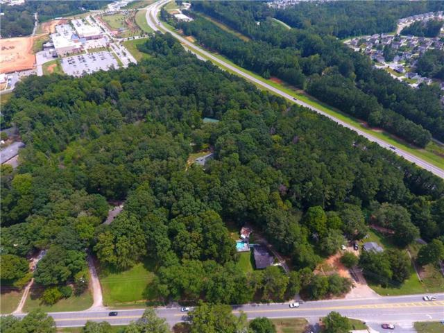 0 Hwy 278 And Deal Pth Path, Dallas, GA 30132 (MLS #6068255) :: Iconic Living Real Estate Professionals