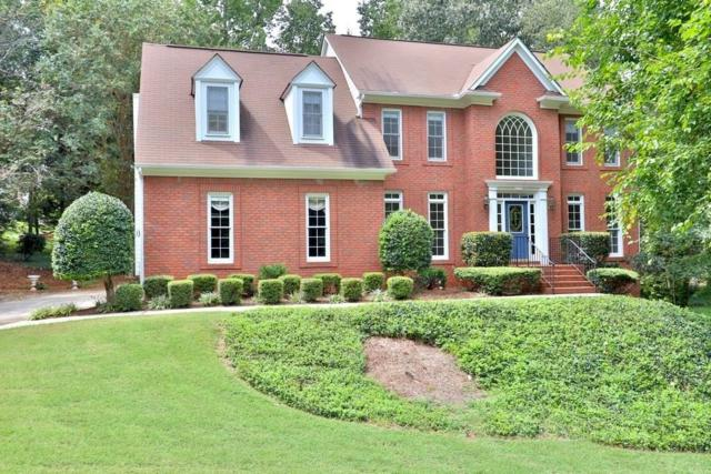 400 Meadowmeade Lane, Lawrenceville, GA 30043 (MLS #6068269) :: The Russell Group