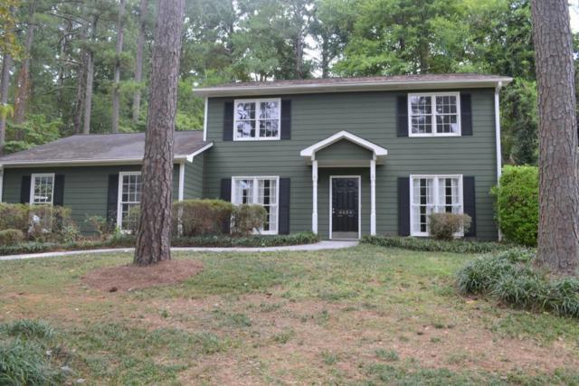 4434 Trickum Road, Marietta, GA 30066 (MLS #6068271) :: North Atlanta Home Team