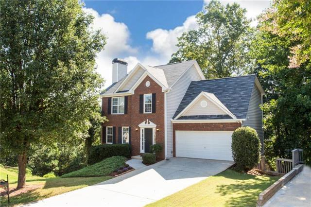 1216 Soaring Ridge, Marietta, GA 30062 (MLS #6068280) :: North Atlanta Home Team