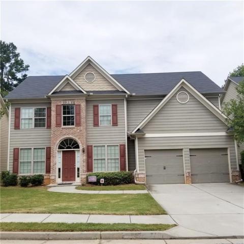 2577 Kolb Manor Circle, Marietta, GA 30008 (MLS #6068291) :: The Cowan Connection Team