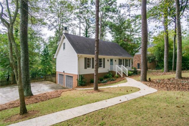 2116 Kinridge Road, Marietta, GA 30062 (MLS #6068299) :: North Atlanta Home Team