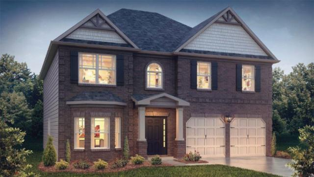 250 Silver Ridge Road, Covington, GA 30016 (MLS #6068302) :: The Russell Group