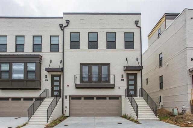 850 Stonehill Lane, Atlanta, GA 30324 (MLS #6068312) :: RE/MAX Paramount Properties