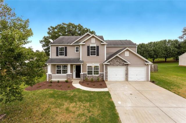 41 Walden Crossing NW, Cartersville, GA 30120 (MLS #6068314) :: The Cowan Connection Team