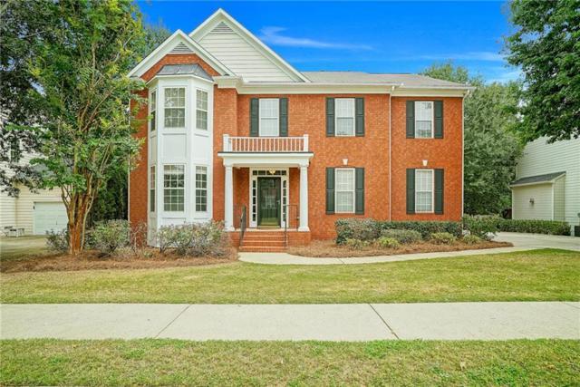 2513 Hampton Park Court, Marietta, GA 30062 (MLS #6068343) :: Iconic Living Real Estate Professionals