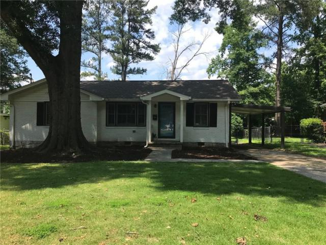 875 Scott Circle, Decatur, GA 30033 (MLS #6068356) :: Iconic Living Real Estate Professionals