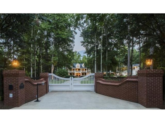 345 Bardolier, Johns Creek, GA 30022 (MLS #6068374) :: KELLY+CO