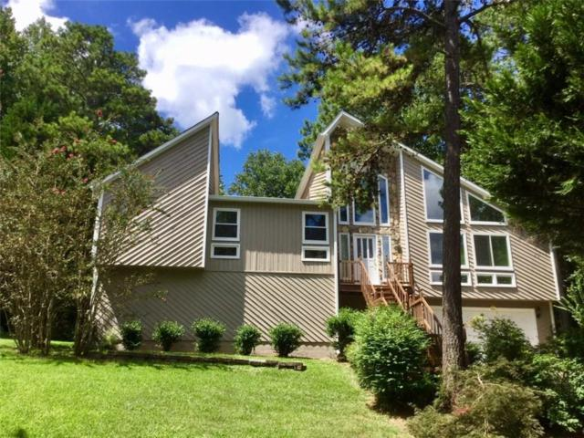 4219 Newpond Trail NE, Kennesaw, GA 30144 (MLS #6068390) :: The Cowan Connection Team