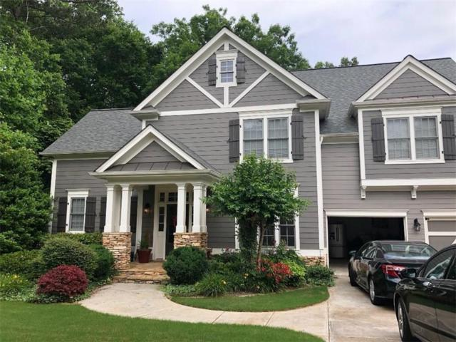 840 Registry Terrace NW, Kennesaw, GA 30152 (MLS #6068394) :: Iconic Living Real Estate Professionals