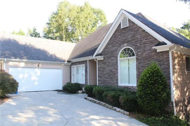 2535 Millwater Crossing, Dacula, GA 30019 (MLS #6068396) :: The Russell Group
