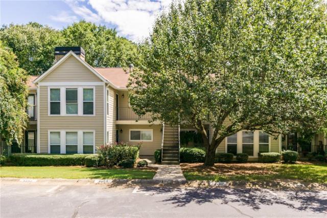 3408 Lake Pointe Circle, Roswell, GA 30075 (MLS #6068404) :: North Atlanta Home Team