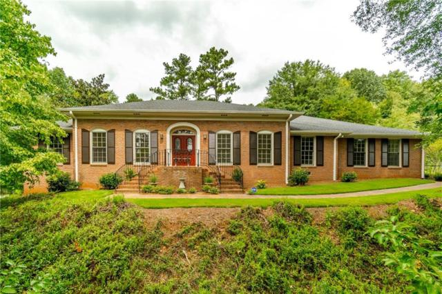 Roswell, GA 30075 :: RE/MAX Paramount Properties