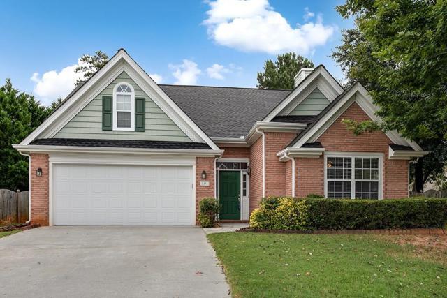 2494 Sandstone Place NE, Marietta, GA 30062 (MLS #6068418) :: North Atlanta Home Team