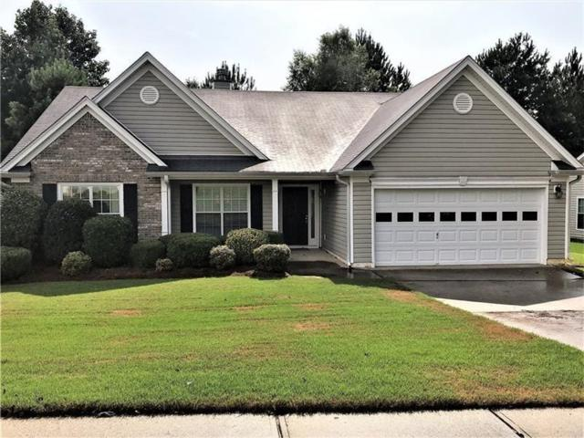 270 Ballyshannon Drive, Dacula, GA 30019 (MLS #6068431) :: RE/MAX Paramount Properties