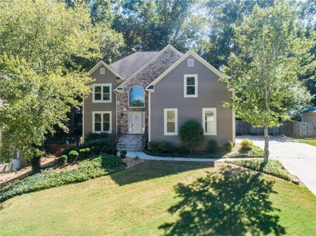 463 Gaillardia Way NW, Acworth, GA 30102 (MLS #6068441) :: North Atlanta Home Team