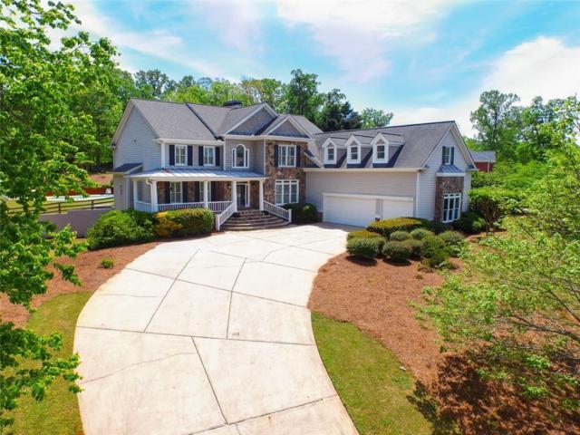 410 S Burgess Trail, Milton, GA 30004 (MLS #6068450) :: Iconic Living Real Estate Professionals