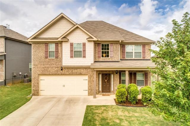 5915 Lexington Way, Braselton, GA 30517 (MLS #6068461) :: Iconic Living Real Estate Professionals
