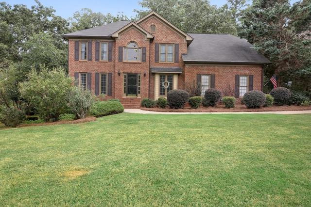4511 Oakhurst Lane, Alpharetta, GA 30004 (MLS #6068464) :: Iconic Living Real Estate Professionals