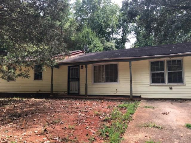 1688 Pine Glen Circle, Decatur, GA 30035 (MLS #6068480) :: Iconic Living Real Estate Professionals