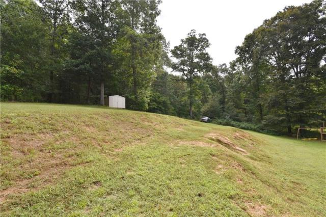 535 Marie Court, Athens, GA 30607 (MLS #6068495) :: The Cowan Connection Team