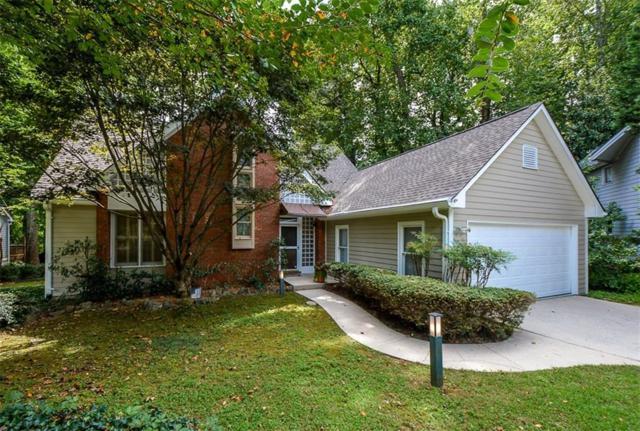 1561 Crossway Drive NE, Brookhaven, GA 30319 (MLS #6068507) :: North Atlanta Home Team