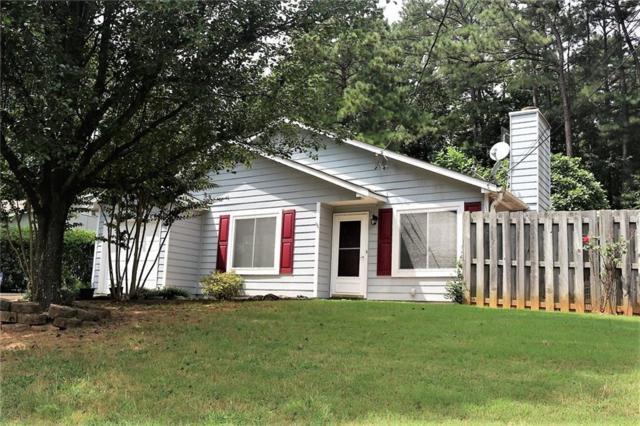 3497 Highland Pine Way, Duluth, GA 30096 (MLS #6068510) :: North Atlanta Home Team