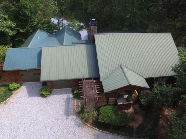 412 John Garner Road, Dahlonega, GA 30533 (MLS #6068513) :: Iconic Living Real Estate Professionals