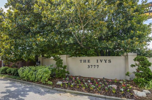 5 Ivy Gates NE #5, Atlanta, GA 30342 (MLS #6068545) :: Iconic Living Real Estate Professionals