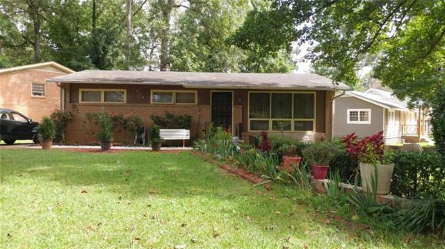 1974 Rogers Avenue SW, Atlanta, GA 30310 (MLS #6068548) :: Good Living Real Estate