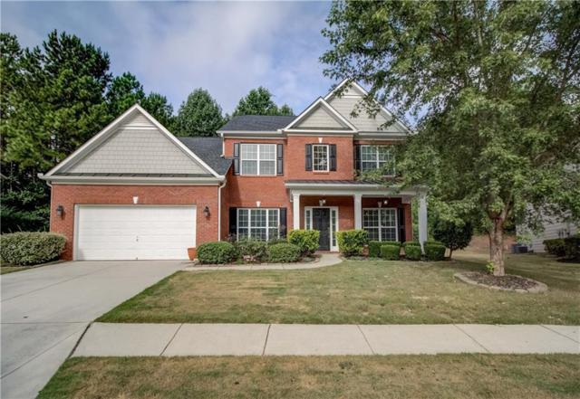 380 Simonton Crest Drive, Lawrenceville, GA 30045 (MLS #6068553) :: Buy Sell Live Atlanta