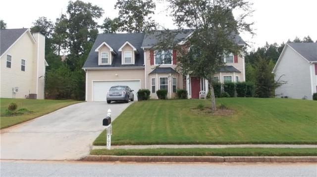 305 Avonlea Drive, Covington, GA 30016 (MLS #6068559) :: The Cowan Connection Team