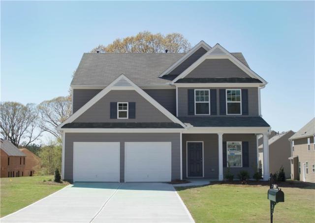 9 Birch River Pointe, Dallas, GA 30132 (MLS #6068565) :: Iconic Living Real Estate Professionals