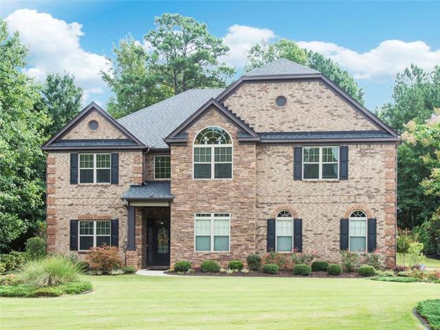 1110 Eagles Brooke Drive, Locust Grove, GA 30248 (MLS #6068589) :: North Atlanta Home Team